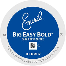 Emeril's Big Easy Bold K-Cups 24ct