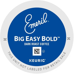 Emeril's Big Easy Bold K-Cups 96ct