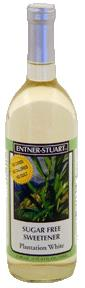 Entner-Stuart Sugar Free Vanilla Premium Syrup 25.4oz 750ml Bottle