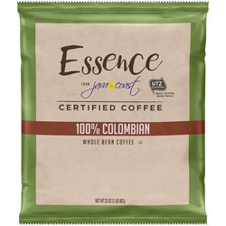 Essence 100% Colombian Coffee Beans 2lb Bag