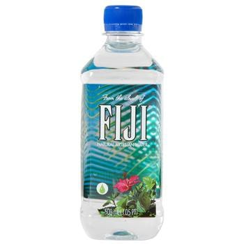 Fiji Bottled Water 24 500ml Bottles Fiji Bottled Water
