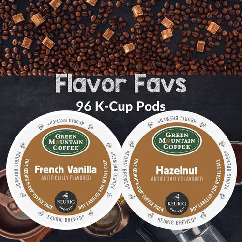 Flavor Favs Value Pack
