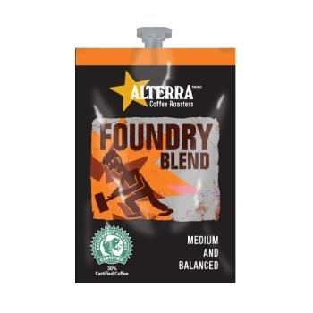 Foundry Blend Fresh Packs 100ct 5 Rails