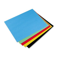 Four-Ply 28 x 22 Colored Poster Boards 25ct Case