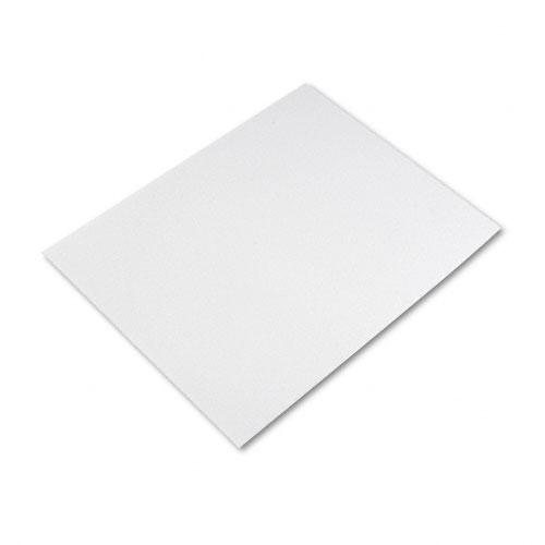 Four-Ply 28 x 22 White Poster Boards 25ct Case