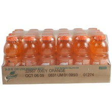 Gatorade Orange 24 20oz Bottles Case