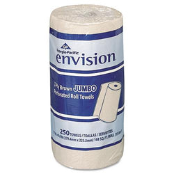 Georgia Pacific Envision Perforated Paper Towel Rolls 12ct Case