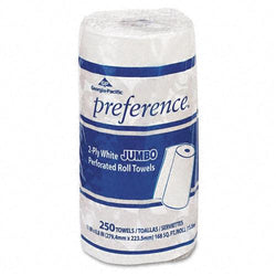 Georgia Pacific Perforated Paper Towel Rolls 12ct