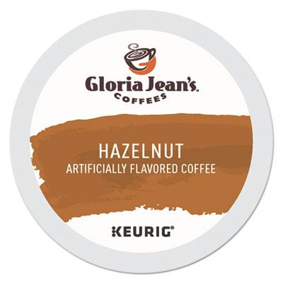 Gloria Jean's Hazelnut Flavored K-Cup® Pods 96ct