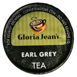 Gloria Jeans Earl Grey Tea K-Cup® Pods 24ct