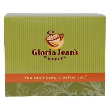 Gloria Jean's English Breakfast Tea Keurig K-Cup Single Cup