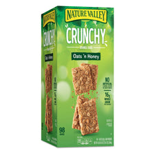 Nature Valley Granola Bars Oats & Honey 49ct