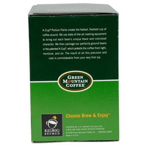 Green Mountain Coffee Dark Magic Extra Bold K-Cup® Pods | Expired