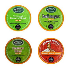 Green Mountain Coffee Decaf K-Cup® Pods Variety Pack 22ct