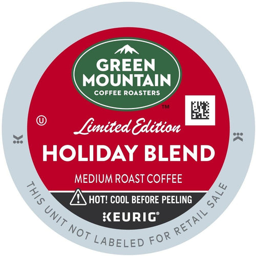 Green Mountain Coffee Holiday Blend K-Cup® Pods 24ct