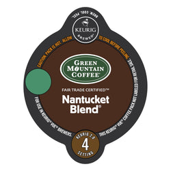 Green Mountain Coffee Nantucket Blend Vue Packs 16ct