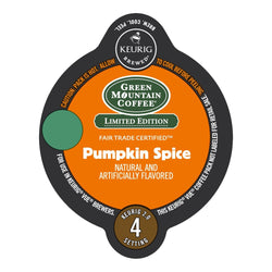 Green Mountain Coffee Roasters Pumpkin Spice Vue Packs 16ct