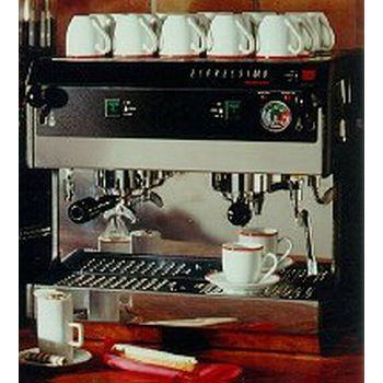 Grindmaster 2450Q Traditional Espresso Machine