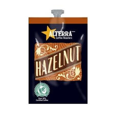 Alterra Hazelnut Coffee Fresh Packs 5 Rails 100 Ct