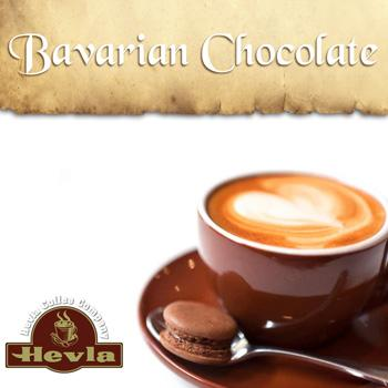 Hevla Bavarian Chocolate Low Acid Ground Coffee 5lb Bag