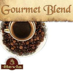 Hevla Gourmet Blend Low Acid Ground Coffee 5lb Bag