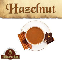 Hevla Hazelnut Low Acid Ground Coffee 12oz Bag