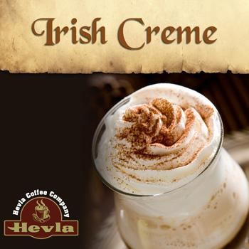Hevla Irish Creme Low Acid Ground Coffee 12oz Bag