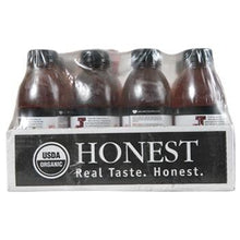 Honest Tea Pomegranate White Tea with Acai 12 16.9oz Bottles Front