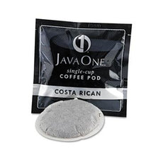 JavaOne Estate Costa Rican Coffee Pods