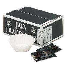 JavaOne Hazelnut Cream Ground Coffee 24 1.5oz Bags