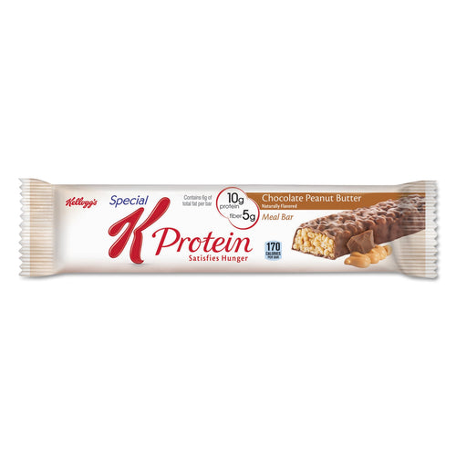 Kellogg's Special K Protein Meal Bar Chocolate Peanut Butter 8ct