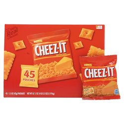 Sunshine Cheez-it Crackers Original 45ct