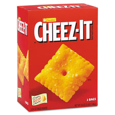 Sunshine Cheez-it Crackers Original 48oz Box