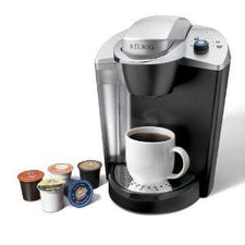 Keurig K145 Home Office Pro Brewer with Bonus K-cup Pack