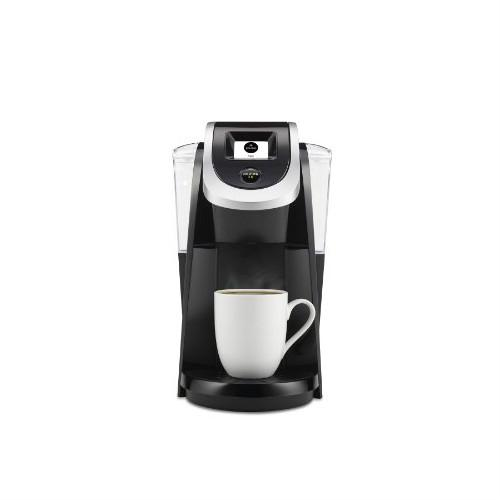 K200 Keurig 2.0 Brewer Black