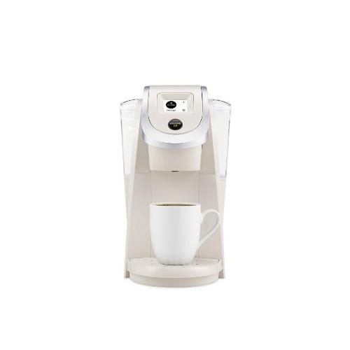 K200 Keurig 2.0 Brewer Sandy Pearl