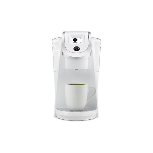 K200 Keurig 2.0 Brewer White