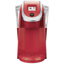 K200 Keurig 2.0 Brewer Imperial Red