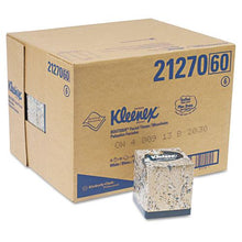 Kleenex Facial Tissue in Boutique Pop-Up Box 36 95ct Boxes