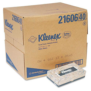 Kleenex Facial Tissue in Pop-Up Dispenser Box 48 125ct Boxes