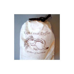 Kopi Luwak Coffee Beans 1LB Bag