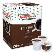 Krispy Kreme Bold 1937 K-Cups 24ct box