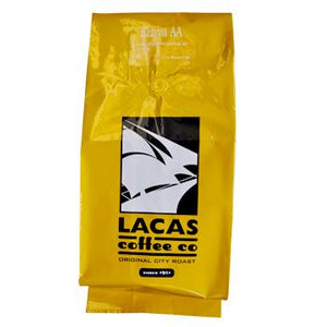 Lacas Coffee Kenya AA Estate Coffee Beans 5lb Bag