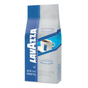 Lavazza Gran Filtro Coffee Beans 2.2LB Bag