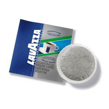 Lavazza Gran Filtro Decaf Paper Pods Coffee Pods 100ct