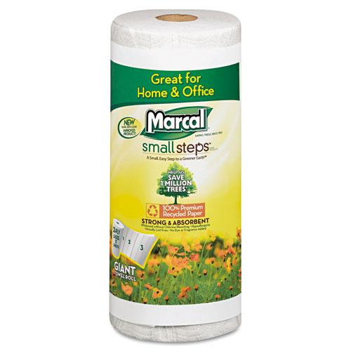 Marcal Kitchen Paper Towel Rolls 12ct
