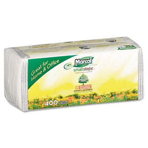 Marcal Luncheon Napkins 2400ct