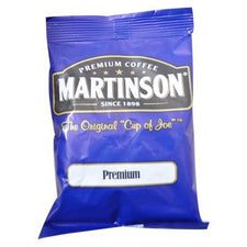 Martinson Coffee Ground Coffee 42 1.75oz Bags