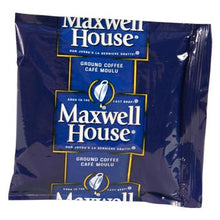 Maxwell House Coffee Master Blend Ground Coffee 42 1.1oz Bags