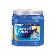 Maxwell House Original Roast Ground Coffee 34.5oz Can
